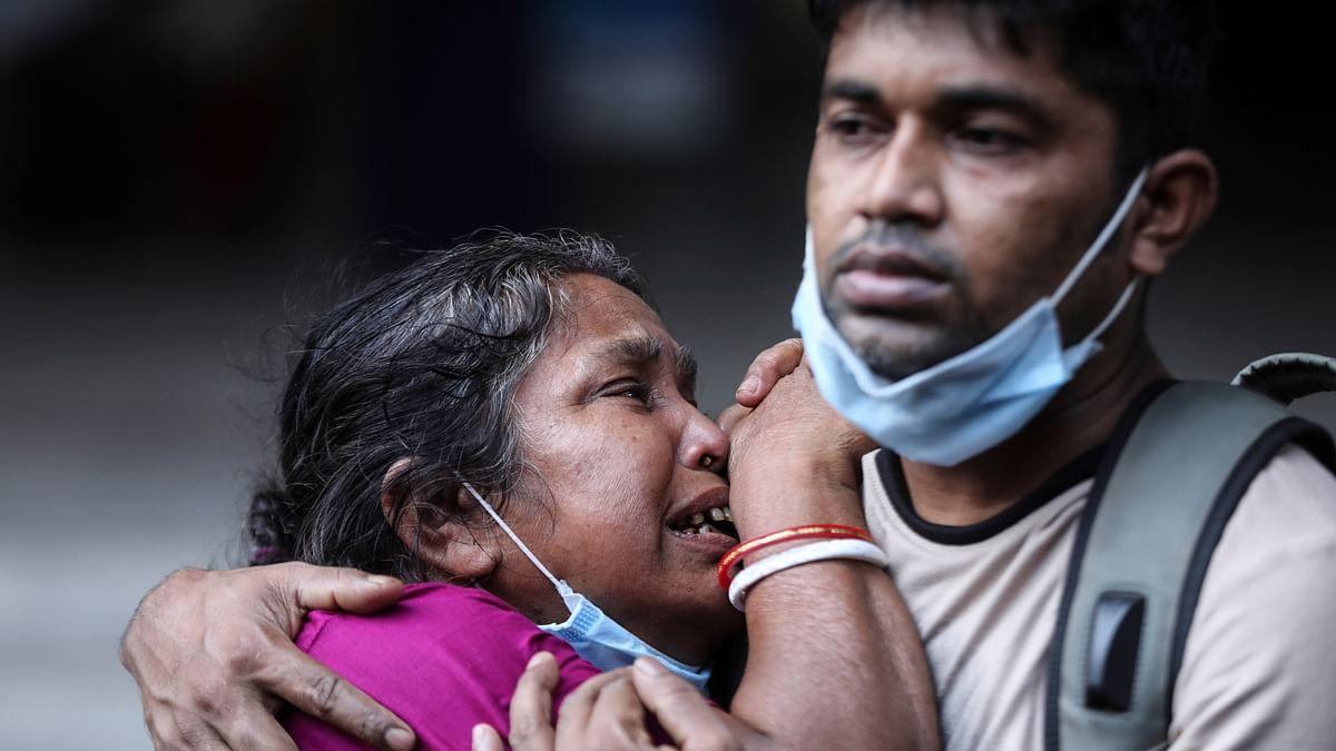 Coronavirus in India : जून तक कोरोना से मिल जाएगी राहत ? वैज्ञानिकों ने बताया कब पीक पर होगा संक्रमण