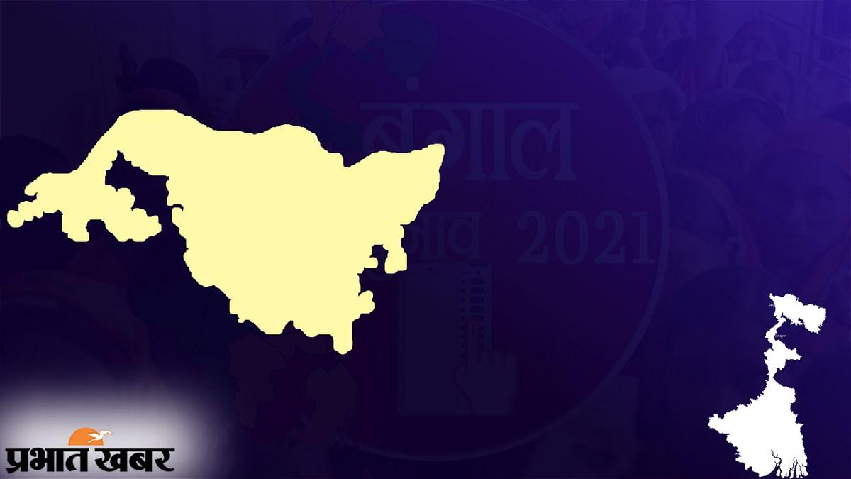 Bengal Election Results 2021 |Coochbehar |: कूचबिहार में टीएमसी को झटका, नौ में से छह सीटों पर बीजेपी की बढ़त, तीन पर तृणमूल