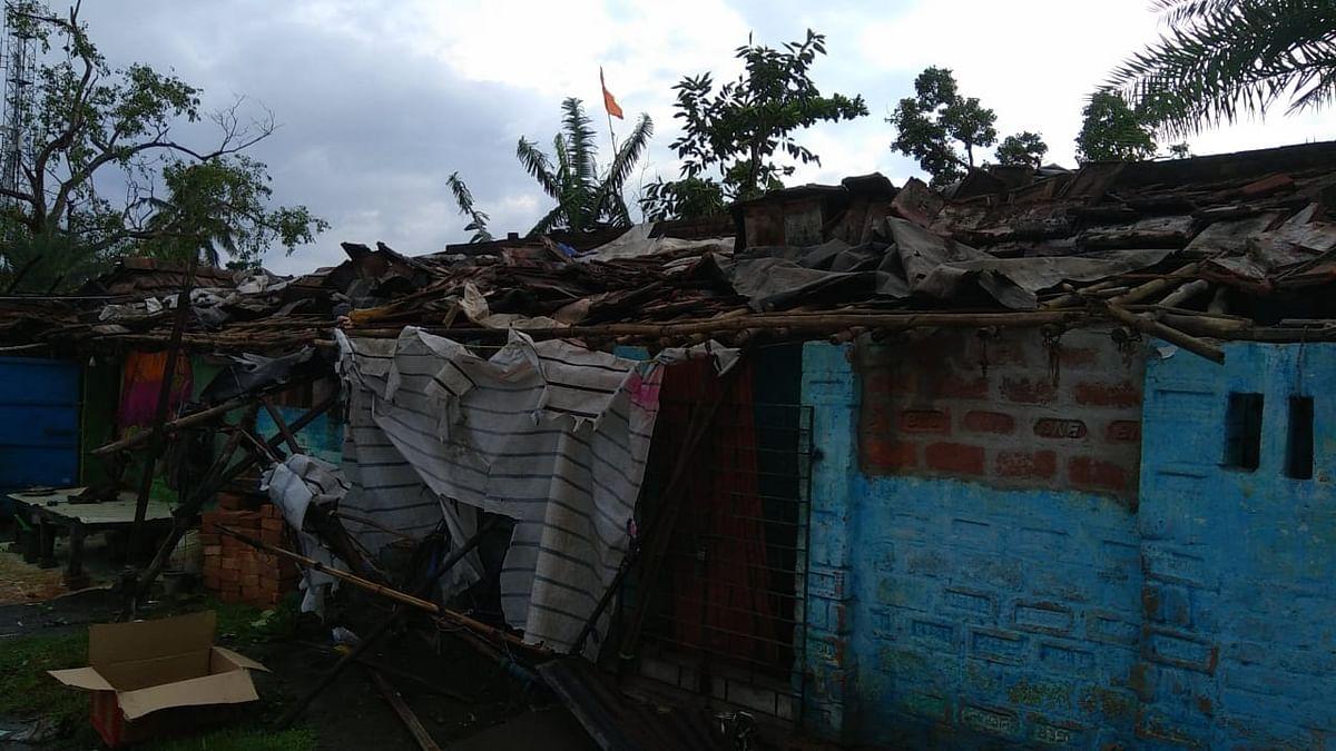 यश चक्रवात के दस्तक देने से पहले बंगाल में मची ऐसी तबाही, देखें Exclusive Photos, Video