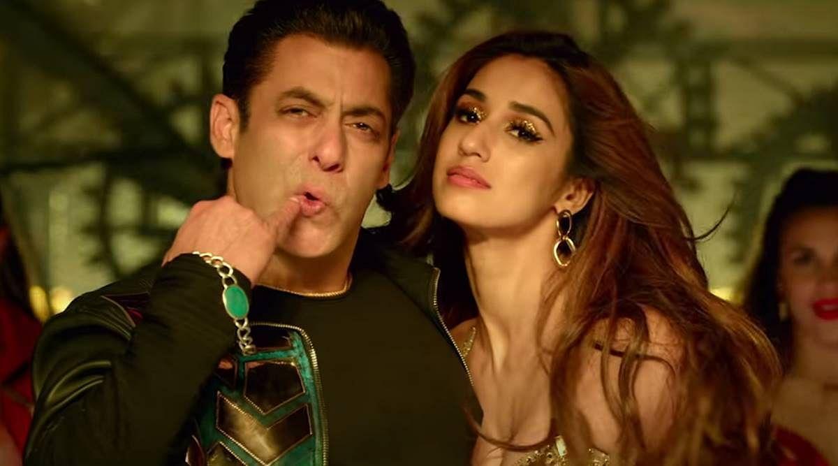 Radhe में सलमान खान ने दिशा पटानी को नहीं, इसे किया है KISS, एक्टर ने खुद किया खुलासा