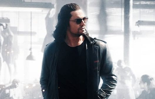 सलमान खान की Radhe में विलेन 'राणा' का किरदार निभा रहे रणदीप हुड्डा, बोले लुक और स्वैग की...