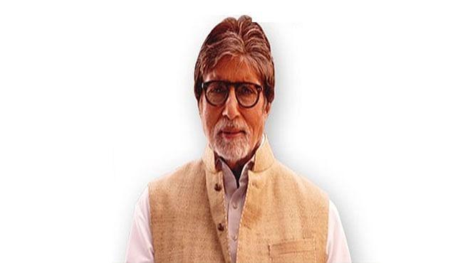 Amitabh Bachchan ने कोरोना वॉरियर्स का इस तरह बढ़ाया मनोबल, सोशल मीडिया पर कहा सदा चले थके ना तू, रुके ना तू झुके ना तू . . .