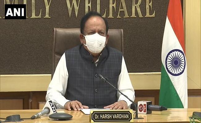 कोरोना से जंग जीतने के लिए अधिक से अधिक वैक्सीन विकसित करने की आवश्यकता, राष्ट्रमंडल बैठक में केंद्रीय स्वास्थ्य मंत्री डॉ. हर्षवर्धन ने रखा भारत का पक्ष