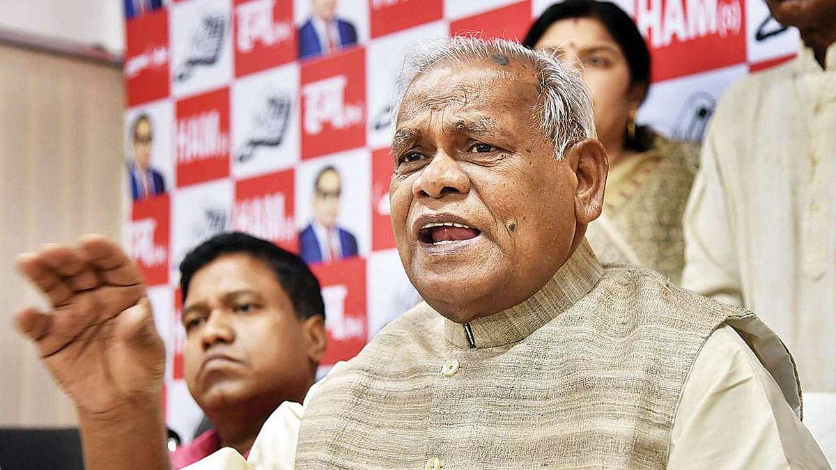जीतन राम मांझी ने राजद सुप्रीमो और तेजस्वी यादव के लिए कह दी ये  बड़ी बात, बिहार में सियासी बवाल मचना तय