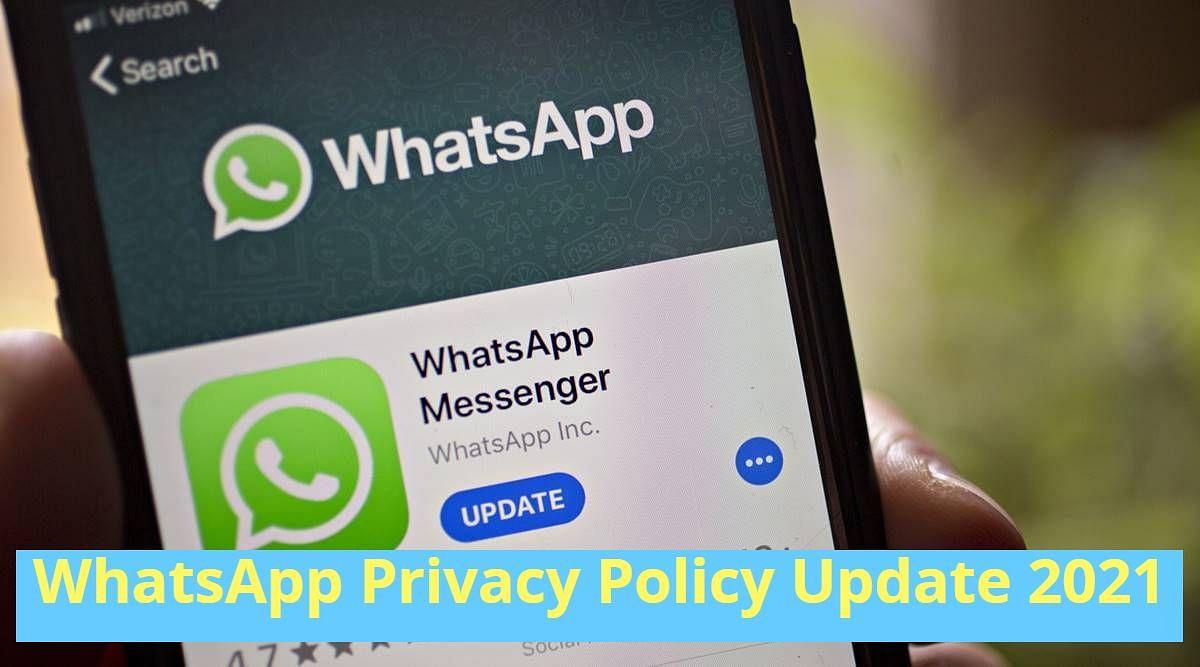 WhatsApp Privacy: व्हाट्सऐप प्राइवेसी पॉलिसी की 15 मई वाली डेडलाइन खत्म, पढ़ें पूरी खबर