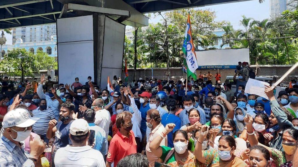 ममता के करीबियों को जेल या बेल, HC में कल जमानत पर सुनवाई, अभिषेक सिंघवी TMC के वकील