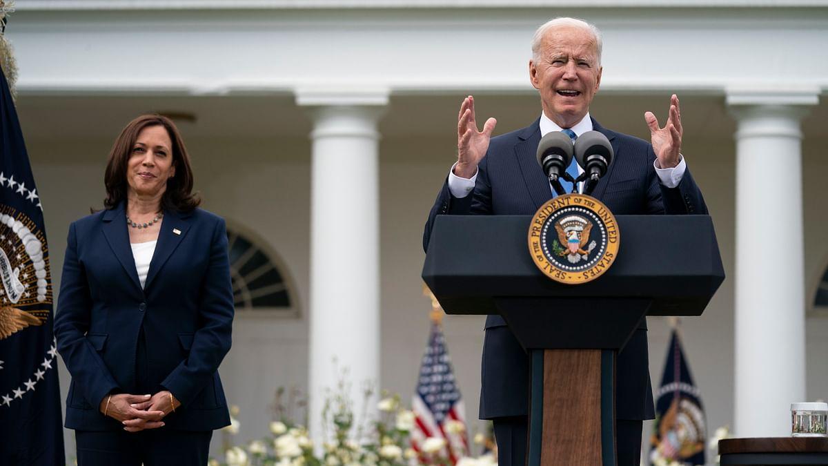 Israel-Palestine Conflict : बाइडेन और नेतन्याहू के बीच हुई बात, इजरायली पीएम ने अमेरिका से कहा 'थैक्स'