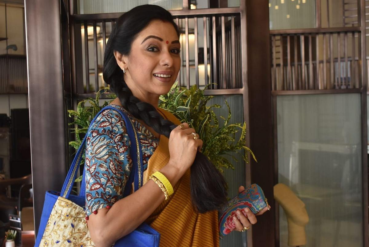 EXCLUSIVE : 'अनुपमा' फेम रुपाली गांगुली ने शेयर की बचपन की यादें, जानें Mothers Day पर उनकी खास प्लानिंग