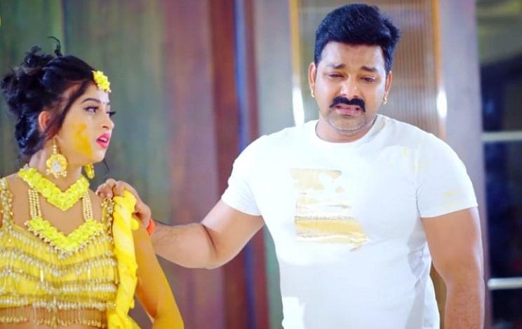 भोजपुरी सुपरस्टार पवन सिंह का इमोशनल गाना 'Odhani Ke Kor' रिलीज होते ही वायरल, यहां देखें वीडियो