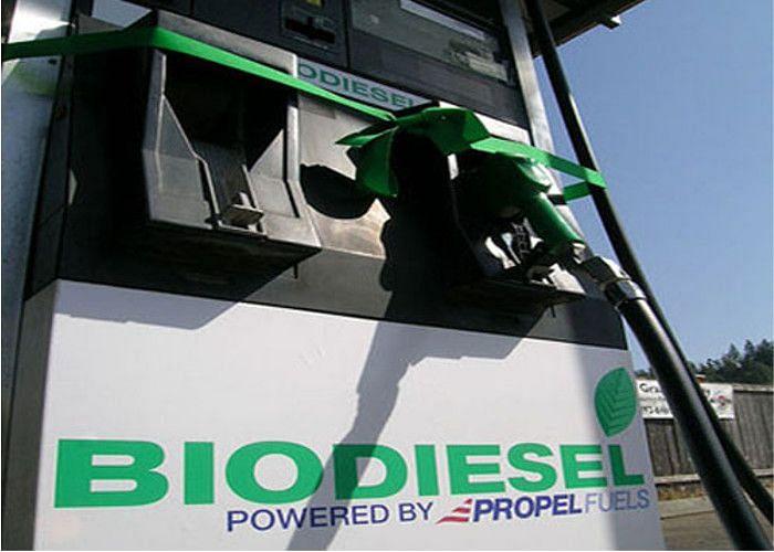 पटना और बरौनी में टैंक बन कर तैयार, बिहार में जल्द चलेगी खाने के तेल से कार!