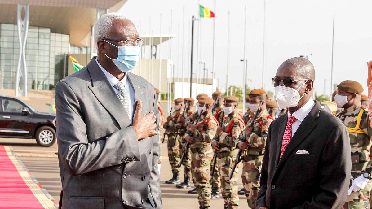 माली में तख्तापलट जारी, राष्ट्रपति, प्रधानमंत्री और रक्षा मंत्री को सेना ने किया गिरफ्तार
