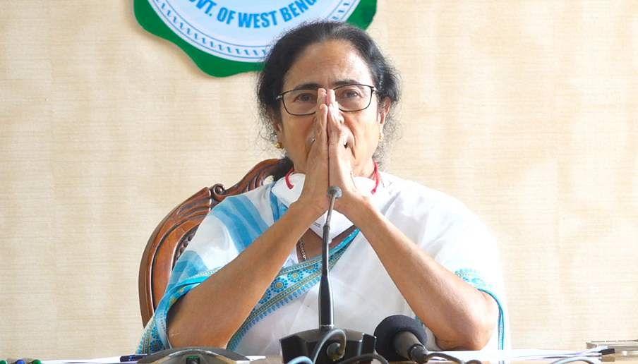 'आपके पांव छूने को भी तैयार', हाथ जोड़कर PM मोदी से ममता की गुहार- मुझे अपमानित ना करें...