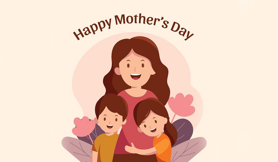 Happy Mother's Day 2021 Wishes, Images, Quotes, Messages, Badhai, Mothers Day Ki Shubhkamnaye3