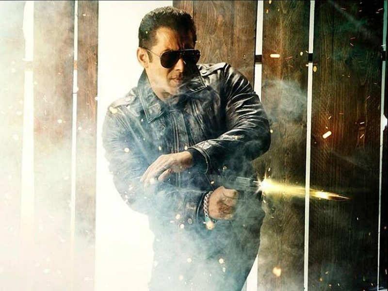 Salman Khan Radhe Movie Review Updates : सलमान खान की फिल्म 'राधे' रिलीज, सोशल मीडिया पर मिल रहे ऐसे रिएक्शन