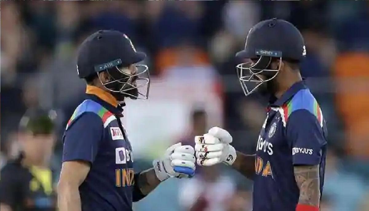 ICC Team Rankings: टी20 रैंकिंग में टीम इंडिया नंबर दो पर, वनडे रैंकिंग में एक स्थान का नुकसान