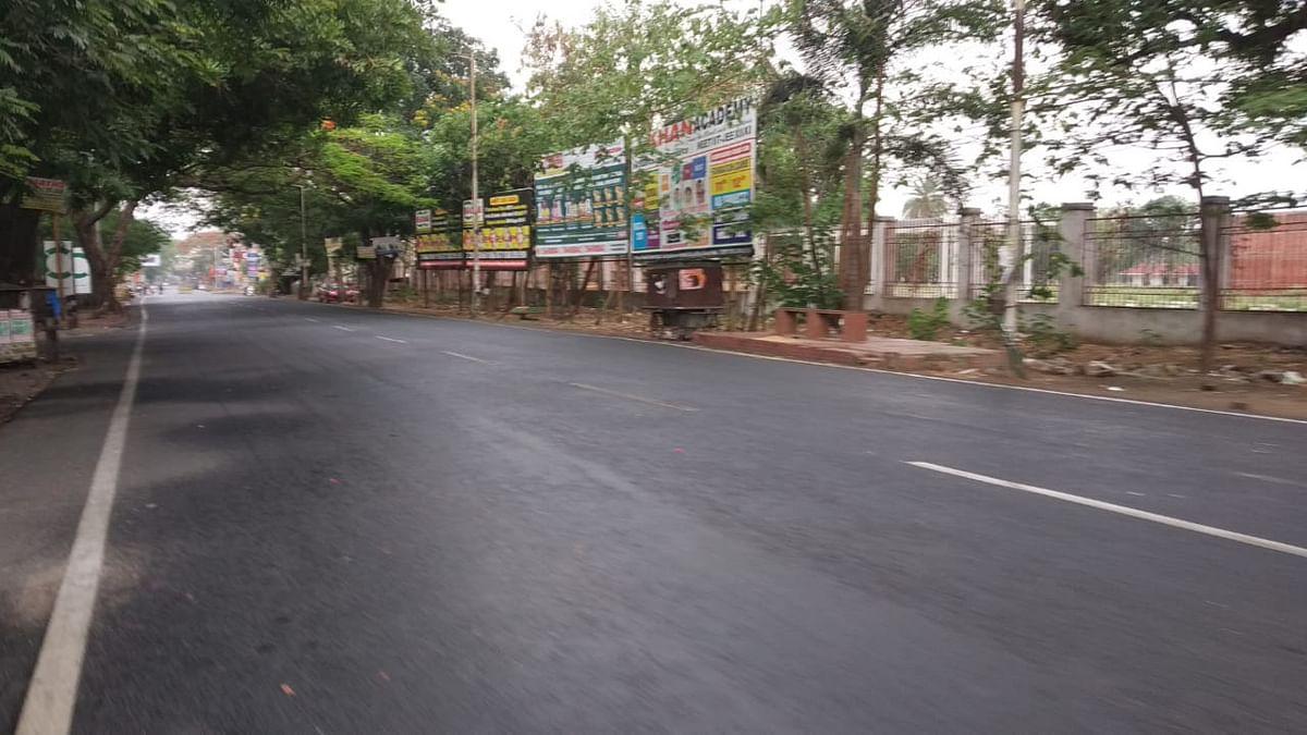 Jharkhand Lockdown : झारखंड में 13 मई तक बढ़ा मिनी लॉकडाउन, पहले की तरह रहेंगी  पाबंदी, सामान्य दिनों की भांति राज्य के सरकारी ऑफिस में होंगे कार्य