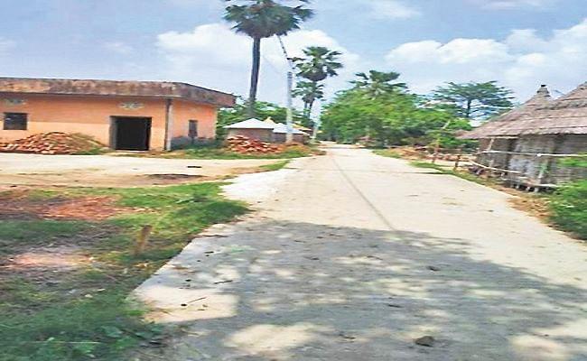 कोविड जांच के बाद ही एंट्री, होम कोरंटिन अनिवार्य, युवाओं की पहल से कोरोनामुक्त हुआ सीवान का रामचंद्रपुर गांव