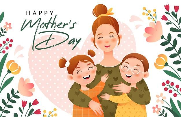 Happy Mother's Day 2021 Wishes, Images, Quotes, Messages, Badhai, Mothers Day Shubhkamnaye6