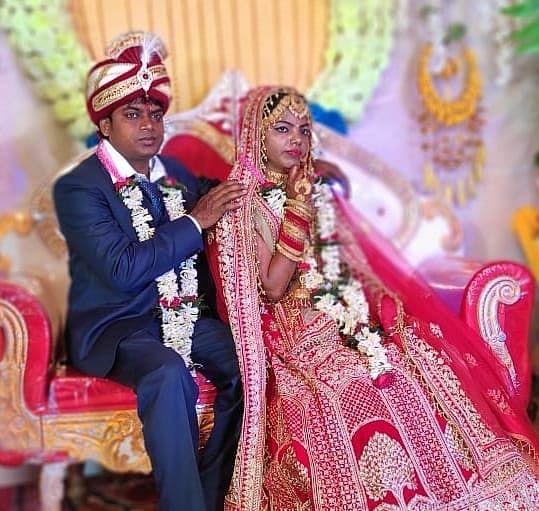 Coronavirus In Jharkhand : झारखंड के हजारीबाग में शादी की खुशियां मातम में बदलीं, शादी के हफ्तेभर बाद कोरोना संक्रमित दूल्हे की मौत