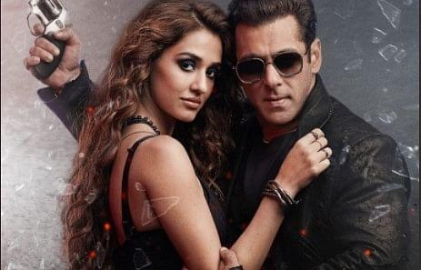 सलमान खान की 'Radhe' ऑनलाइन लीक, नाराज फैंस ने सोशल मीडिया पर कही ये बात...