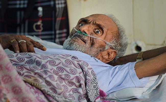 पटना जिले में पॉजिटिव होने में युवा तो मौत के आंकड़ो में बुजुर्ग सबसे अधिक,अप्रैल से अधिक मई महीने में गई जानें, देखें उम्रवार आंकड़े