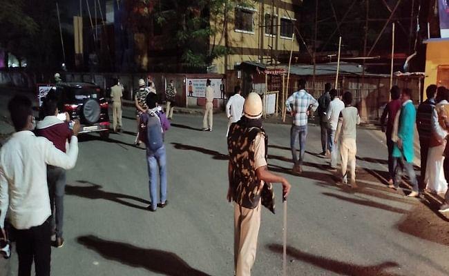 पप्पू यादव के रिमांड के लिए 11 बजे रात में खुला मधेपुरा व्यवहार न्यायालय, भेजे गए वीरपुर जेल