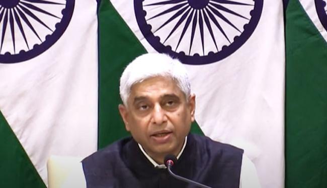 भारत और यूरोपीय संघ की बैठक में शामिल हुए प्रधानमंत्री मोदी, नेताओं ने जतायी रणनीतिक साझेदारी मजबूत करने की इच्छा