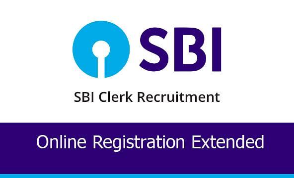 SBI Clerk 2021: भारतीय स्टेट बैंक में 5,000 से ज्यादा क्लर्क पदों के लिए आवेदन के लिए अंतिम तिथि बढ़ी, अब इस दिन तक कर सकते हैं अप्लाई