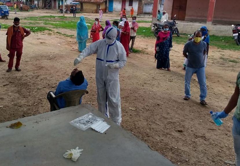 बिहार में प्राइवेट अस्पतालों की मची लूट! RTPCR से लेकर एंटीजन टेस्ट के नाम पर मरीजों से वसूली जाती है मोटी रकम