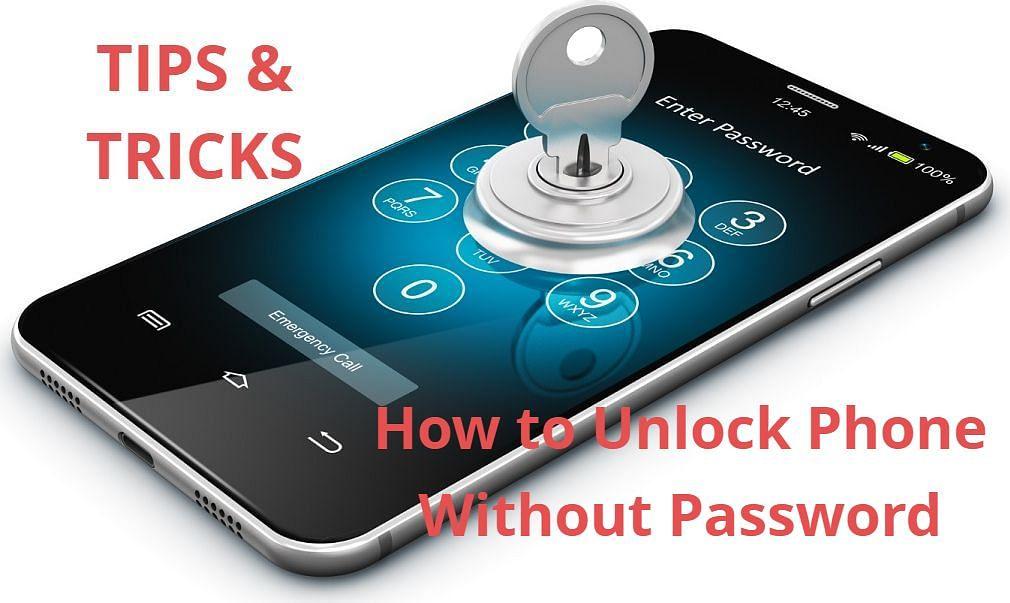 Smartphone का लॉक PIN, Password या Pattern भूल गए हैं, तो ऐसे करें आसानी से Unlock