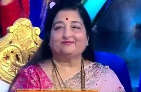 Indian Idol 12 : अमित कुमार विवाद पर अब अनुराधा पौडवाल का बयान आया सामने, कही ये बात