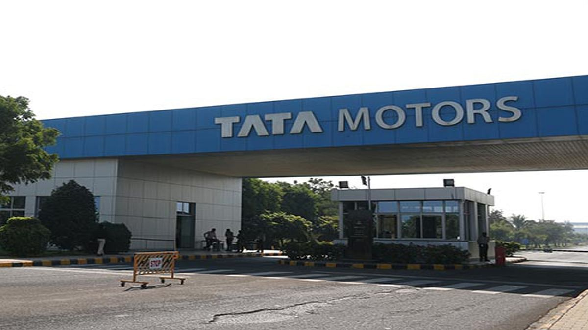 टाटा मोटर्स में 2 दिन का ब्लॉक क्लोजर बढ़ा, अब 6 मई को खुलेगी कंपनी, 2 लाख मजदूर होंगे प्रभावित