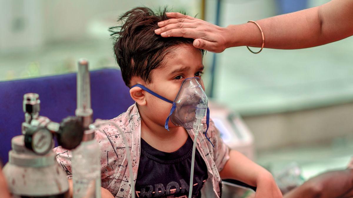 Coronavirus in Bihar : कोरोना की तीसरी लहर और होगी खतरनाक, बिहार के साढ़े तीन करोड़ युवा और बच्चों हो सकते हैं बीमार