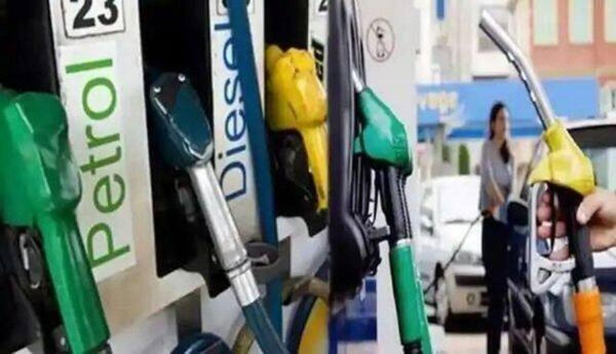 Petrol Rate in India : पेट्रोल, डीजल के दाम रिकॉर्ड स्तर पर, पेट्रोलियम मंत्री हरदीप सिंह पुरी बोले- 'छोड़ो'