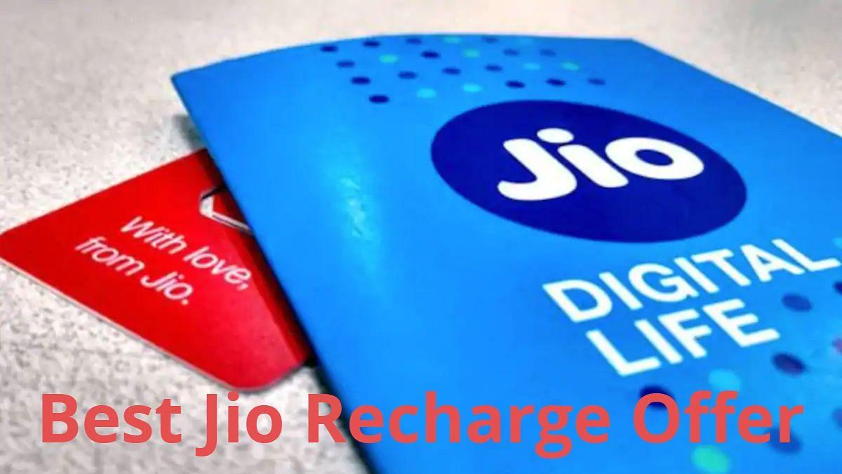 Reliance JIO के एक Recharge के साथ दूसरा FREE, इन प्लान्स पर मिलेगा OFFER