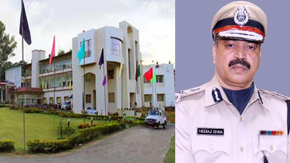 झारखंड DGP ने मिनी लॉकडाउन के दौरान लॉ एंड ऑर्डर चुस्त-दुरुस्त रखने का दिया निर्देश, पुलिस अफसरों को दिये कई सुझाव