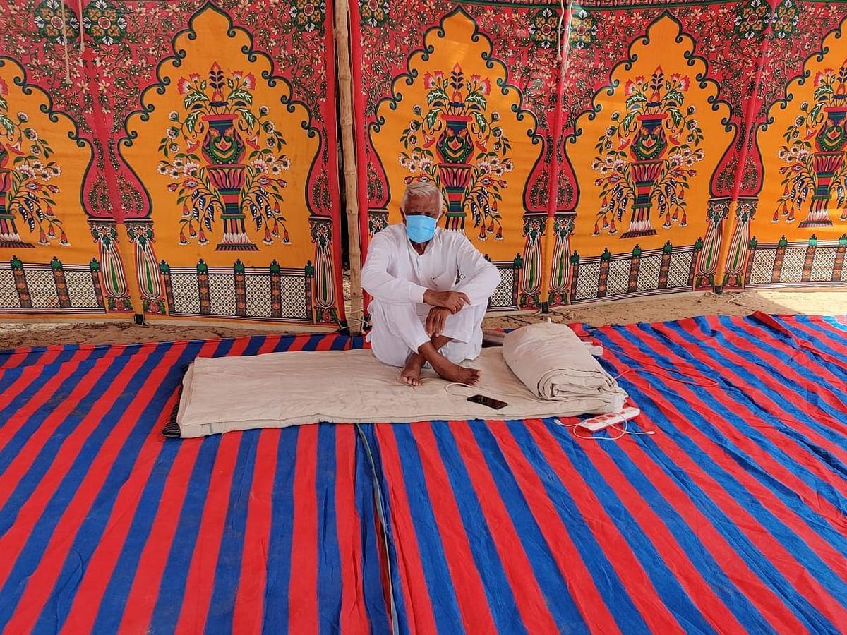 Rajasthan Congress में डैमेज कंट्रोल का खेल शुरू, हेमाराम चौधरी को मनाने में जुटी गहलोत-पायलट कैंप