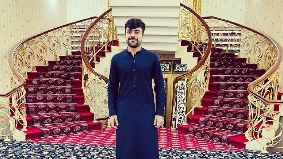 T20 World Cup जीतने के बाद निकाह करेंगे राशिद खान! अफगान क्रिकेटर ने कर दिया बड़ा खुलासा