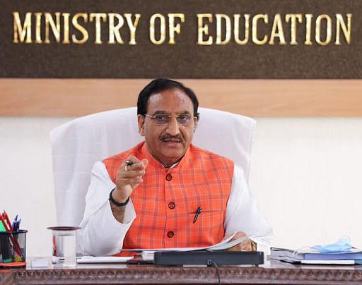 Ramesh Pokhriya ने IIT और अन्य उच्च शिक्षण संस्थानों से Corona प्रबंधन को लेकर की चर्चा, नई राष्ट्रीय शिक्षा नीति के बारे में कही ये बात
