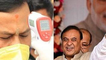Assam Next CM  : असम का अगला मुख्यमंत्री कौन ? भाजपा कर रही है माथापच्ची, दिल्ली रवाना हुए सर्बानंद और हिमंत
