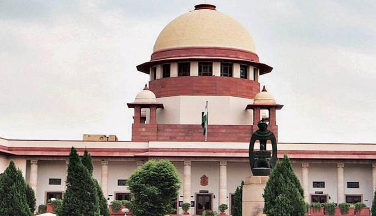 दिल्ली हाईकोर्ट के फैसले को सुप्रीम कोर्ट में चुनौती, कोर्ट ने कहा- अधिकारियों को जेल में डालकर नहीं लाई जा सकती ऑक्सीजन