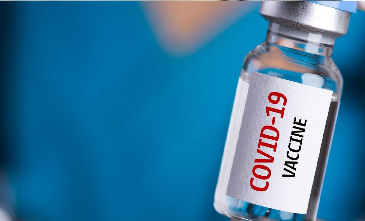 टीकाकरण की गति