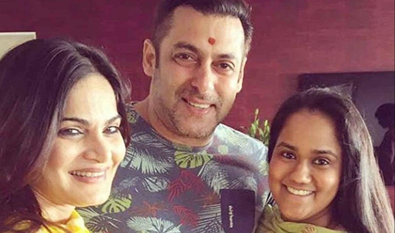 सलमान खान की बहन अर्पिता ने कोरोना को दी मात, सोशल मीडिया पर साझा की ये जानकारी