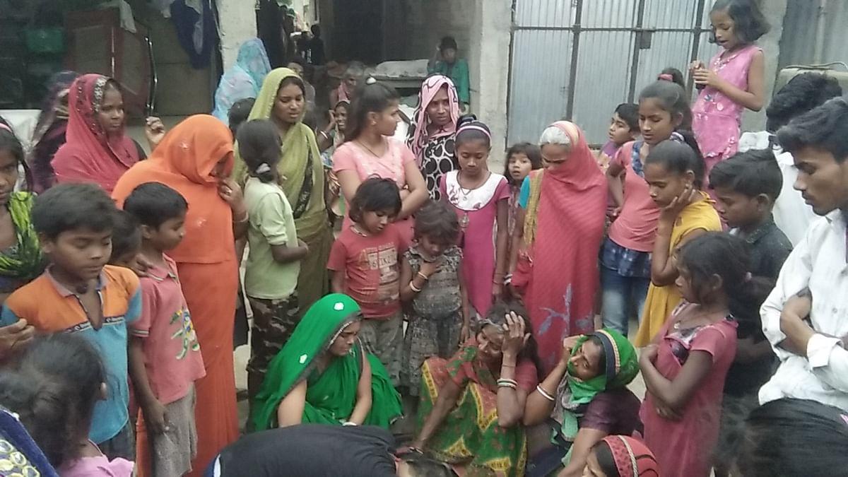 बेगूसराय: पानी भरे गड्ढे में डूबने से एक ही गांव के पांच बच्चों की मौत, सीएम नीतीश ने जताया शोक, चार-चार लाख रुपये देने के निर्देश