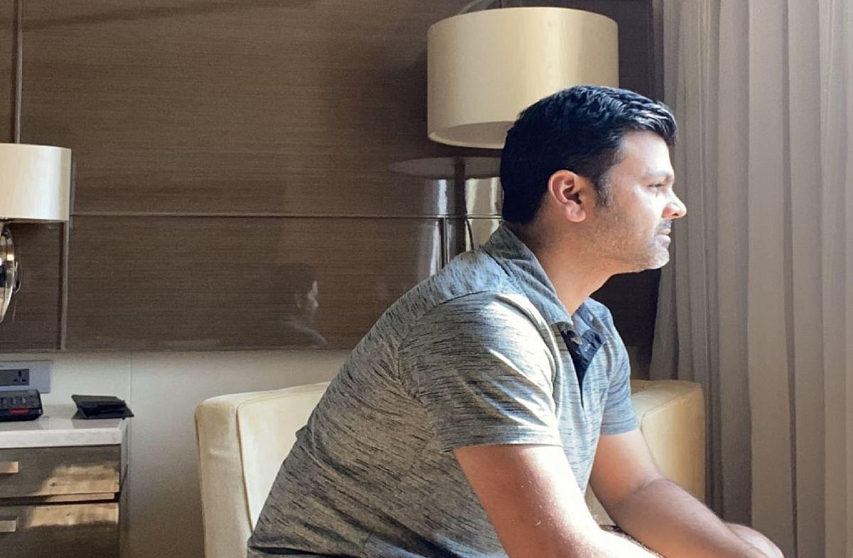 सकारिया, चावला के बाद एक और भारतीय क्रिकेटर के पिता का कोरोना से निधन