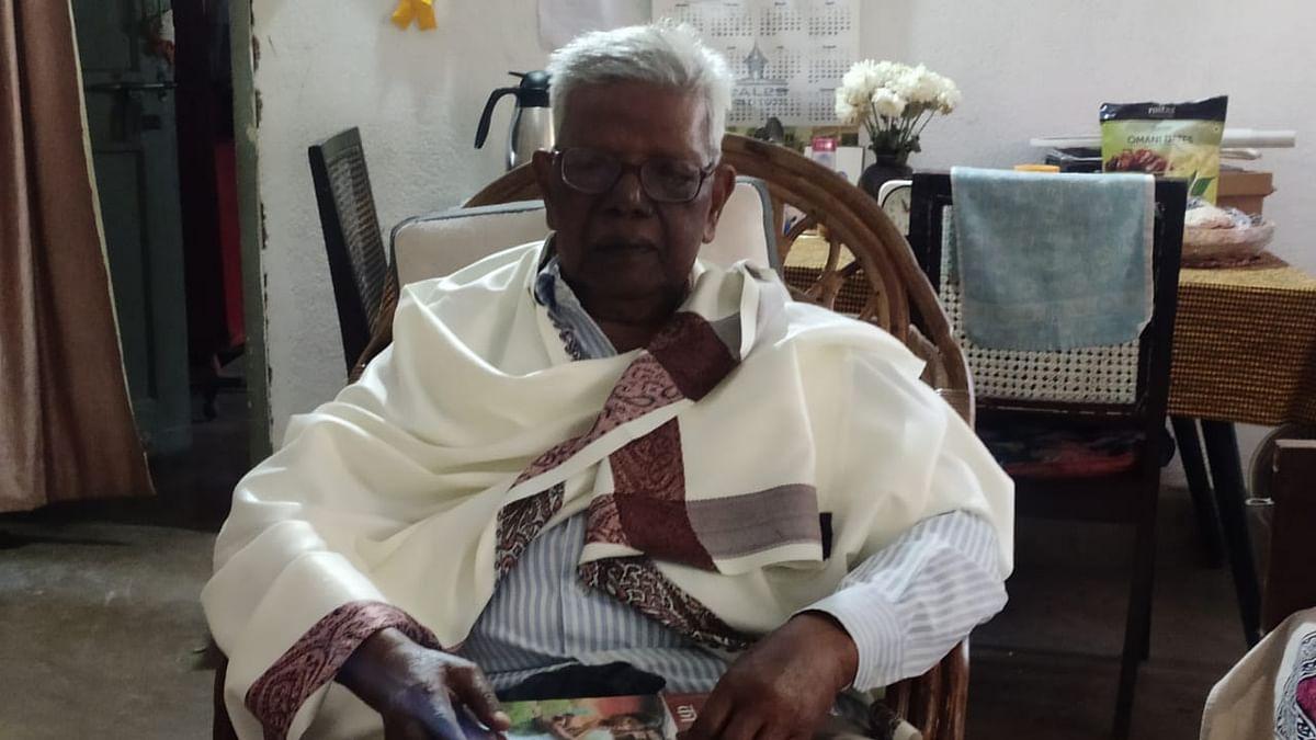 नहीं रहे झारखंड आंदोलन के बौद्धिक अगुआ बिशप निर्मल मिंज, कोरोना से थे पीड़ित