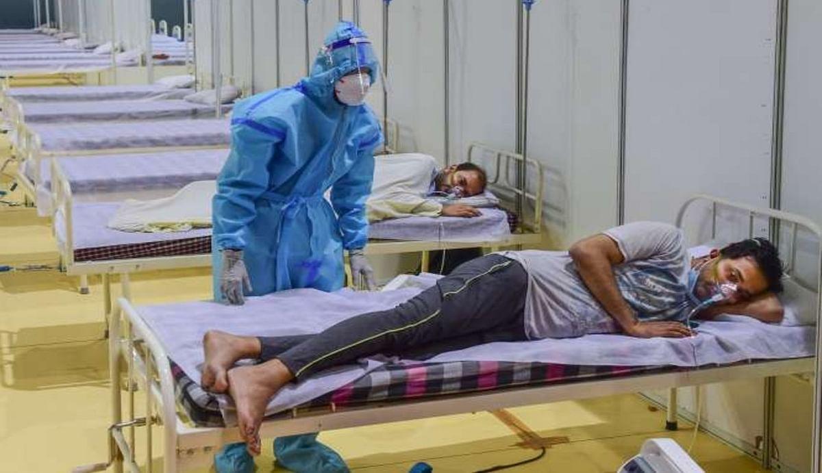 अनियंत्रित शुगर और लंबे समय तक आईसीयू में रहने से म्यूकोरमाइकोसिस का खतरा, ICMR ने जारी की एडवाइजरी