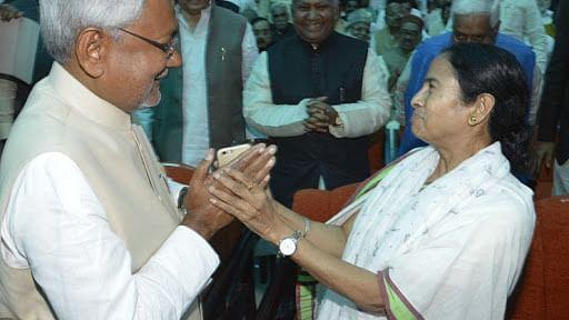 बंगाल चुनाव में जीत के एक दिन बाद सीएम नीतीश ने टीएमसी को दी बधाई, असम और पुडुचेरी के लिए भाजपा को शुभकामनाएं