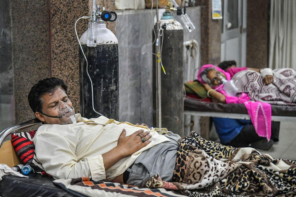 Oxygen Shortage: 'सरकार ने देश को अनाथ छोड़ दिया', ऑक्सीजन की कमी से एक भी मौत नहीं वाले जवाब पर भड़का विपक्ष