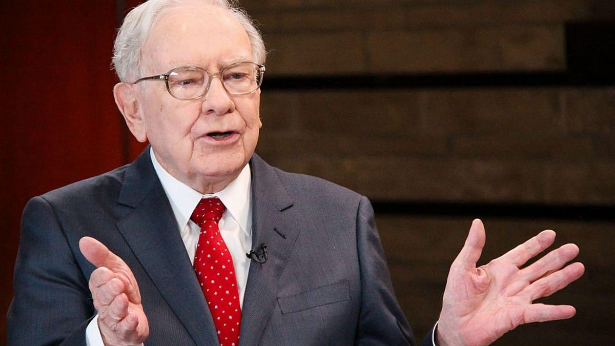 Warren Buffett के इन टिप्स को फॉलो करके करें  Income में 50% तक की वृद्धि, जानिए कैसे